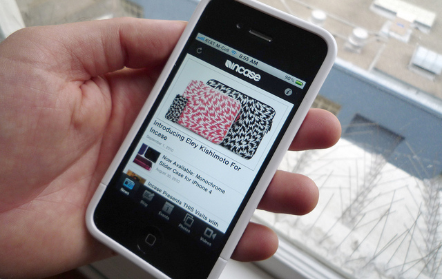How to Use a Mobile App to Get More Customers For Your Business